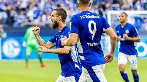 Schalkes Aufstellung heute gegen Karlsruhe: Überraschendes Comeback bei S04