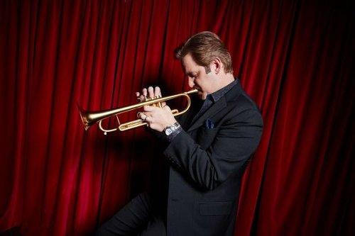 Jazz Artist Joe Gransden And His 16 Piece Orchestra Perform Live, In-Person Concerts This Weekend