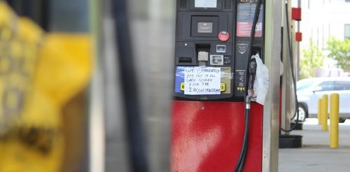 Gas Shortages May Be Temporary, But Experts Warn Of Enduring Security Vulnerabilities