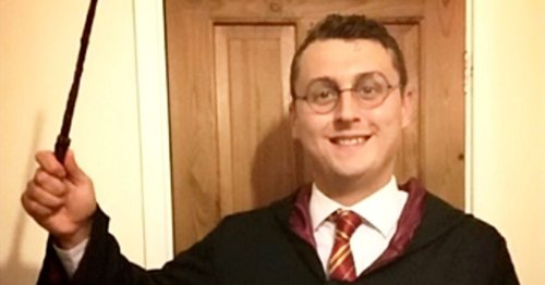 Dad-of-three named Harry Potter sells rare first edition of book for £27,500