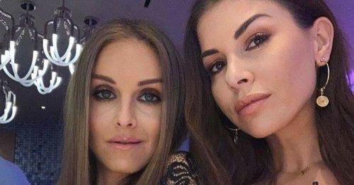 Imogen Thomas 'tried everything' to save best friend Nikki Grahame