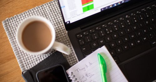 Brits will be told to stay working from home after July 19