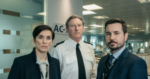 Line of Duty viewers angered by 'annoying' announcement at end of show