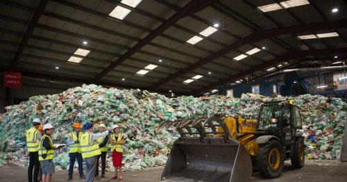 People in Cardiff to be asked to separate recycling in plan being considered