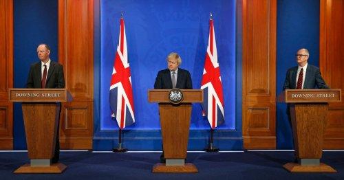 Boris Johnson lockdown lifting announcement: when it'll happen