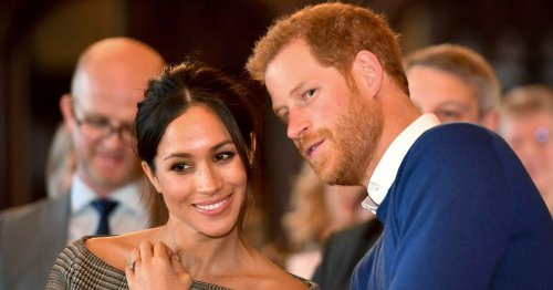 Royal Family forced to take action over Harry and Meghan Markle's 'leaks'