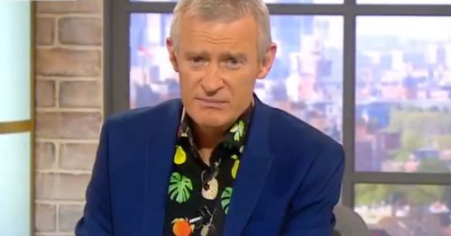 Jeremy Vine under fire after spotting 'problem' with Philip's funeral guests