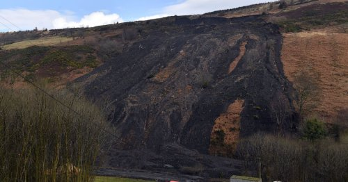 UK Government refuses to give Wales £600m to make coal tips safe