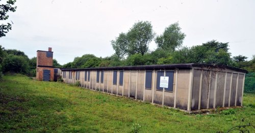 Anger as 800 homes set for site of 'historic' Second World War camp