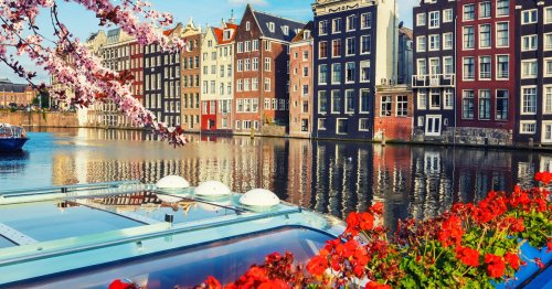 The Netherlands, Holland and Amsterdam travel rules