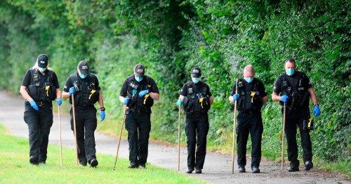 Five-year-old boy dies after being found in Bridgend river