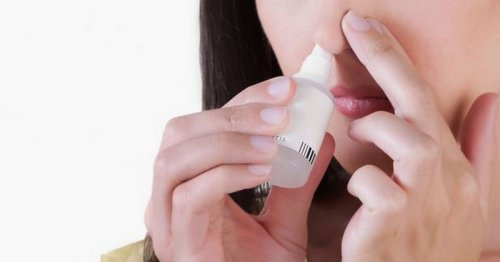 Nasal spray tested in Wales to stop people catching Covid