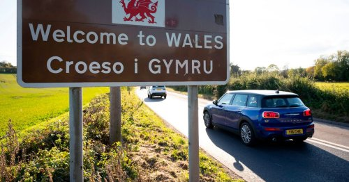 Covid-19 rules in North Wales set to change next week