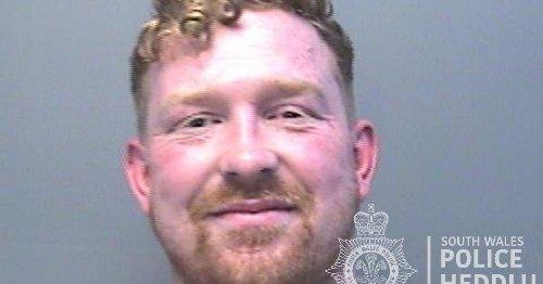 Drug dealer drove with man on his bonnet after crash