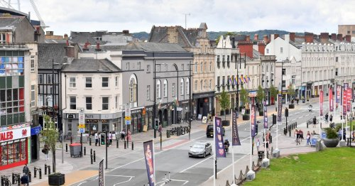 The cheapest places to buy a home in Cardiff