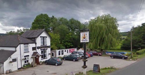 Pub caught with '20 people drinking at tables inside the premises'