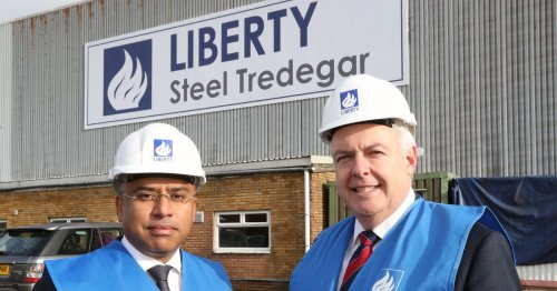 Serious Fraud Office to hold inquiry into Sanjeev Gupta's steel empire
