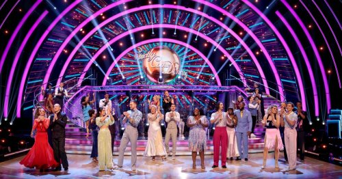 The wages of Strictly Come Dancing's biggest stars
