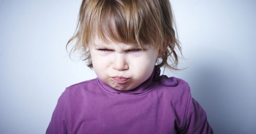 Warning issued to any parent who threatens to leave child behind during tantrum