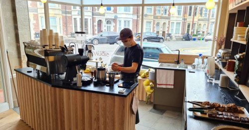 Brother and sister open new wine bar and coffee shop in a former Cardiff brothel