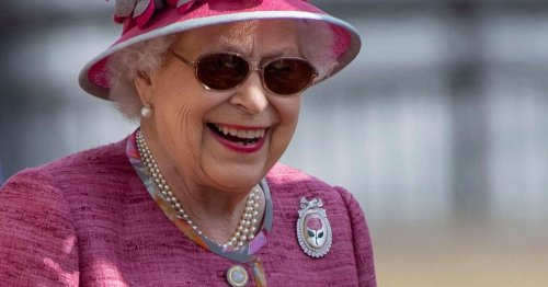 The Queen health update issued by Palace after night in hospital