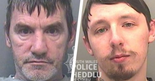 'Come to you like Deliveroo' - Father and son drug dealers' offer to addicts