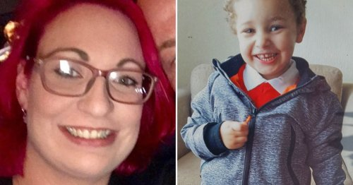 Mother of five-year-old Logan Mwangi charged with his murder