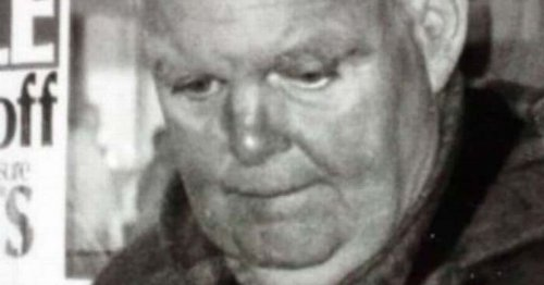 The 'scruffy' man laughed at by others secretly had a hidden fortune