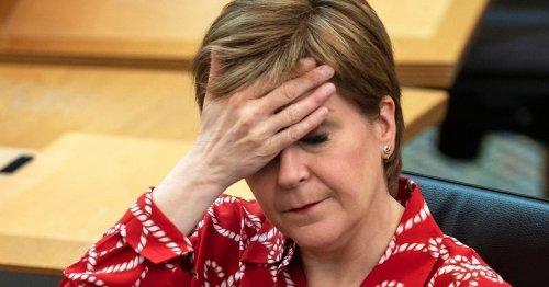 Scotland found devolved govs had no power to do Universal Basic Income