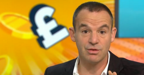 Martin Lewis to replace Piers Morgan as a presenter on GMB