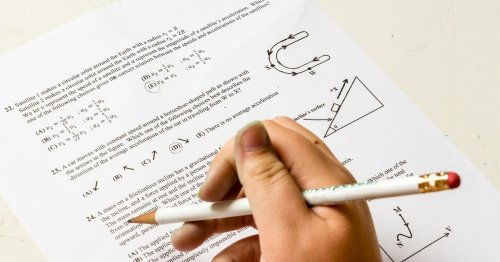 You're a GCSE maths genius if you pass this quiz
