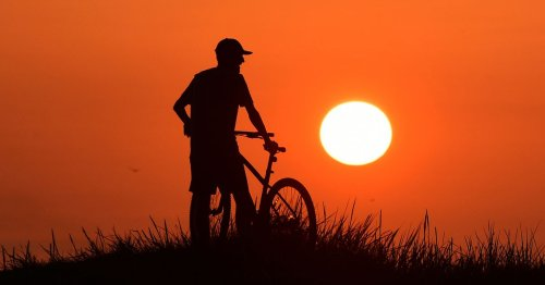The rules about cycling at night you might not know about
