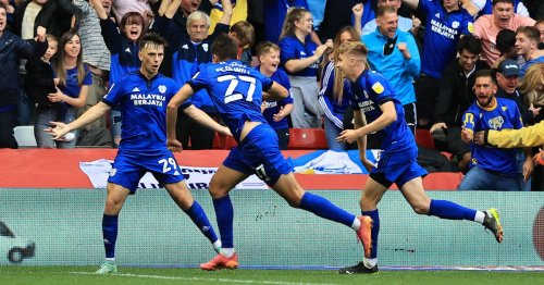 'Shocking' - legends issue advice to young Bluebirds as opportunity knocks