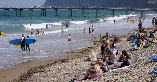 Exact date next UK heatwave could begin in August according to Met Office