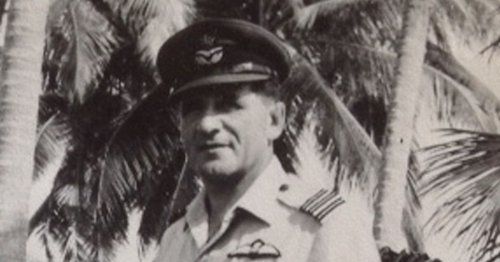 Th Welshman whose heroics inspired The Great Escape