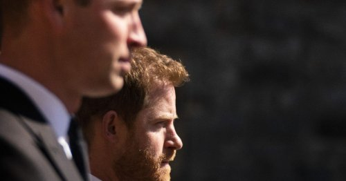 Harry recalls moment in his 20s which made him want to quit Royal Family
