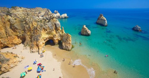 Surge in holiday bookings to Portugal after green list inclusion