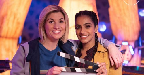Doctor Who announces Line of Duty and Corrie stars joining cast