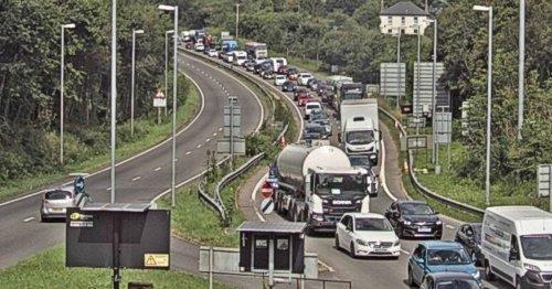Cornwall roads blockade threat over second homes