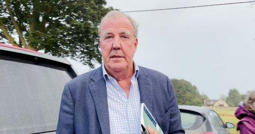 Jeremy Clarkson farm drama as air ambulances land near Diddly Squat shop