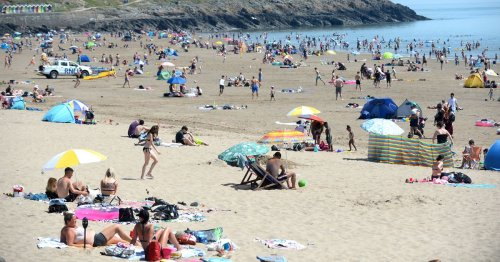 Met Office issues crushing update about the second heatwave in August