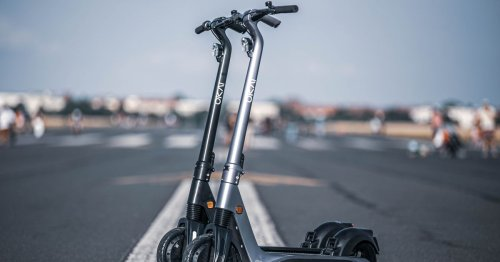 Anyone who sells e-scooter without a warning is breaking law, says minister