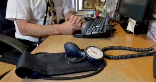 'GPs are not in hiding' - Cheshire doctor speaks out over criticism