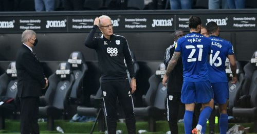 Cardiff legends pile in on Bluebirds after pitiful South Wales derby defeat