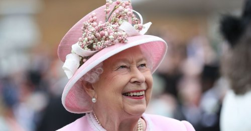 Queen forced to give up favourite hobby after suffering 'discomfort'