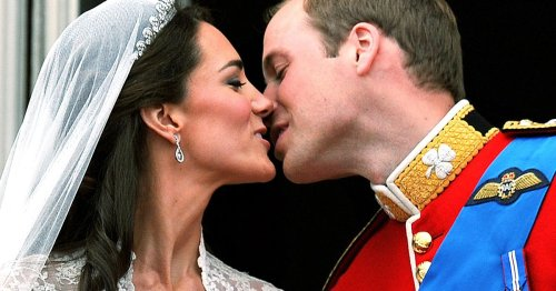 Kate and Prince William's marriage was predicted by a fly