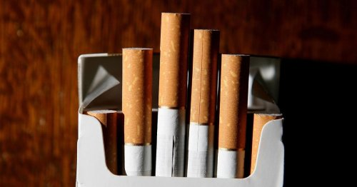Cigarette-related Covid deaths rise, how to give up smoking this year
