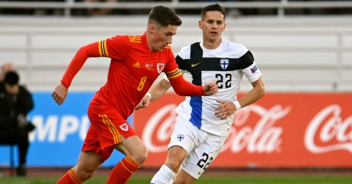 Finland 0-0 Wales: Harry Wilson misses penalty as friendly ends goalless