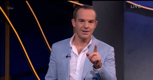 Martin Lewis shares 6 warnings as energy crisis hits new 'unprecedented' levels