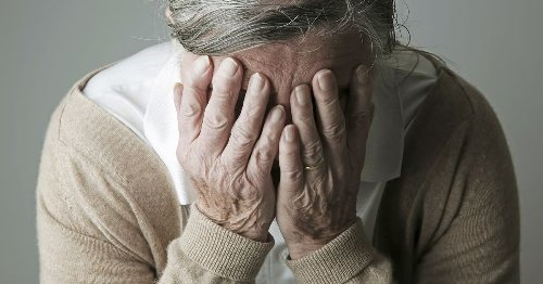 People with Covid have greater risk of dementia and stroke, study says